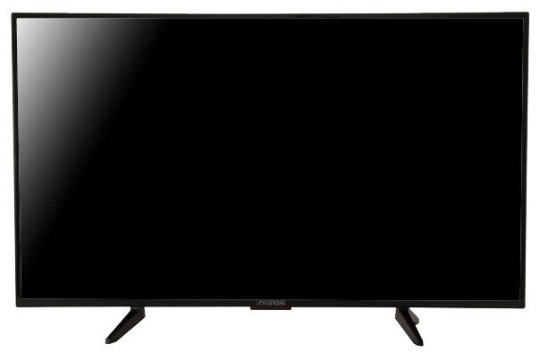Телевизор Hyundai H LED43F308BT2 43