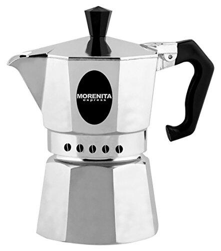 Кофеварка Bialetti Morenita (2 чашки)