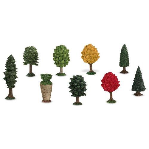 Фигурки Safari Ltd Деревья 684304
