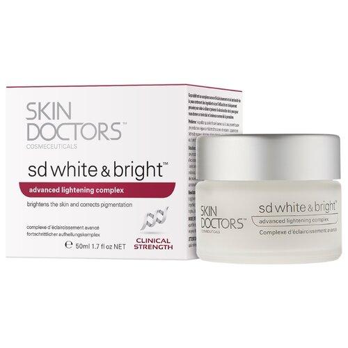 цена Крем для тела Skin Doctors White&Bright, 50 мл онлайн в 2017 году