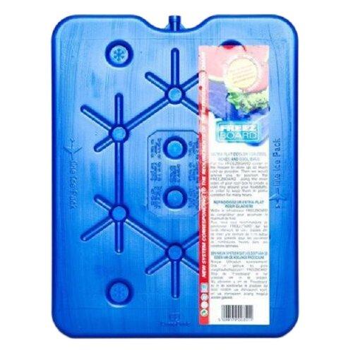 ConnaBride Аккумулятор холода Freezeboard 200x2 г голубойСумки-холодильники<br>