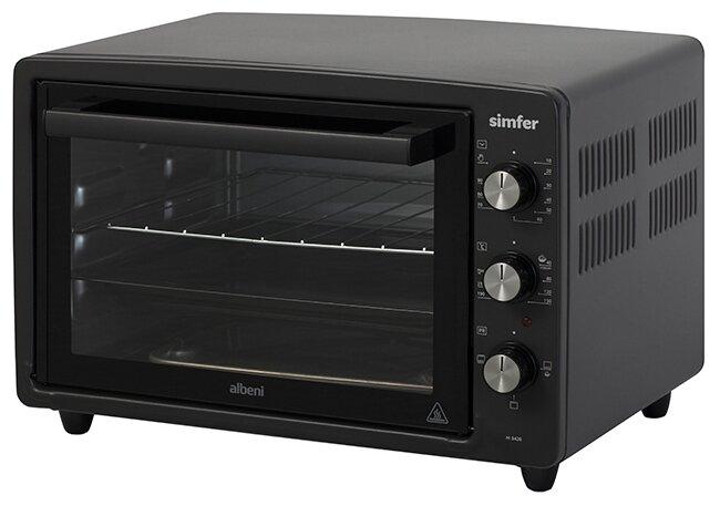Мини-печь Simfer M3426