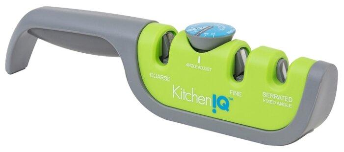 Механическая точилка KitchenIQ 50687