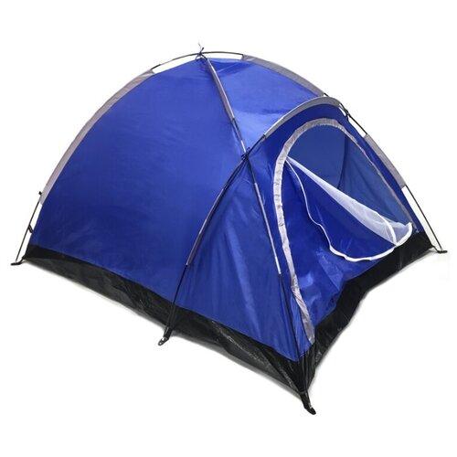 Палатка Greenhouse Палатка туристическая Greenhouse трехместная FCT-33 синий