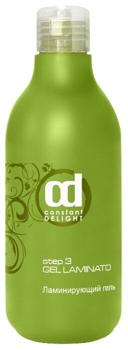 Constant Delight БИОЛАМИНИРОВАНИЕ Ламинирующий гель для волос