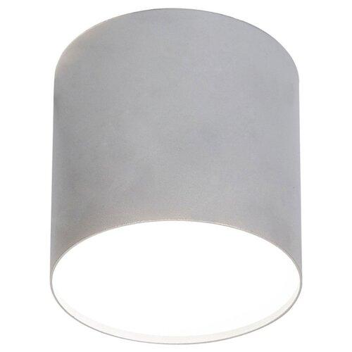 Светильник Nowodvorski Point Plexi Silver M 6527, GU10, 10 Вт потолочный светильник nowodvorski 6527