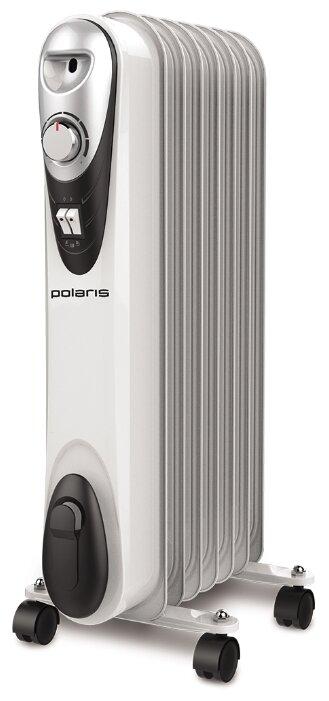 Масляный радиатор Polaris CR C 0715 COMPACT