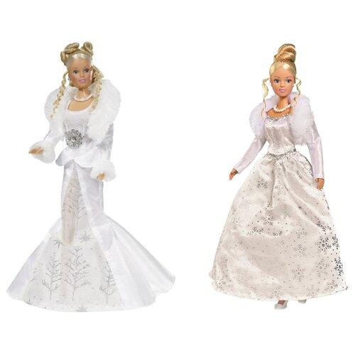 Кукла Steffi Love Cнежная мечта Штеффи, 29 см, 5735325