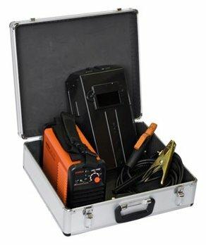 Сварочный аппарат Сварог ARC 125 (J6805) Case (MMA)