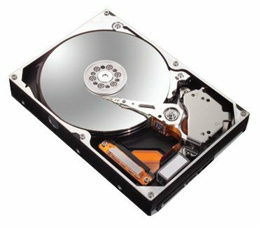 Жесткий диск Maxtor 6Y080M0