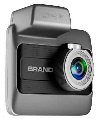 Видеорегистратор Zodikam P40-DG, 2 камеры, GPS