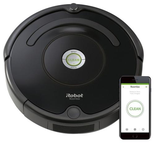 Робот-пылесос iRobot Roomba 671 фото 1