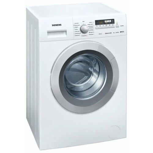 Стиральная машина Siemens WS 10G240 стиральная машина siemens wm12w440 wm12w440oe