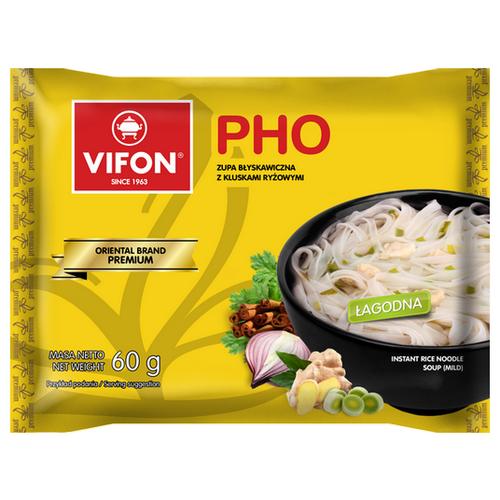 Vifon Лапша рисовая PHO Premium 60 г
