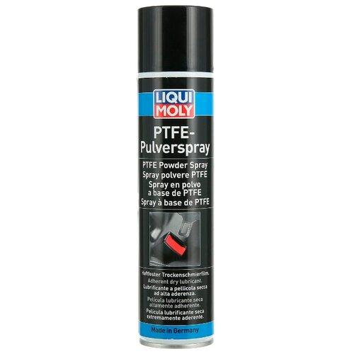 Автомобильная смазка LIQUI MOLY PTFE-Pulver-Spray 0.4 л