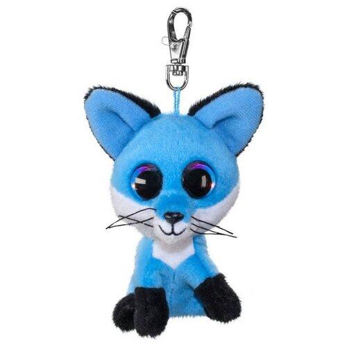 Купить Игрушка-брелок Lumo Stars Лисёнок Blueberry 8, 5 см, Мягкие игрушки