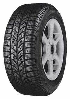 Автомобильная шина Bridgestone Blizzak LM-18 195/65 R15 91T зимняя