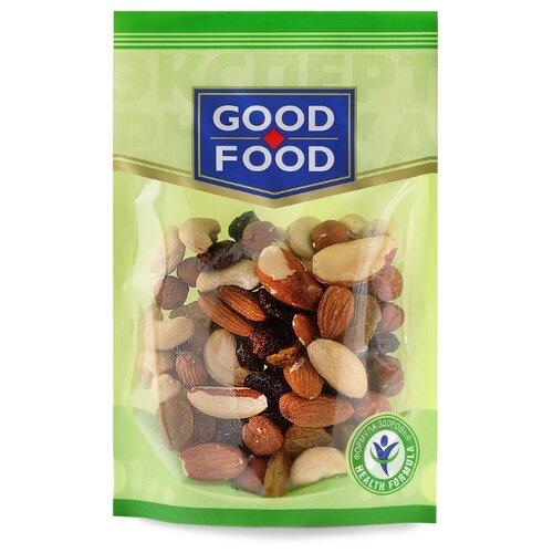 Смесь орехов и сухофруктов GOOD FOOD Ореховая 130 г