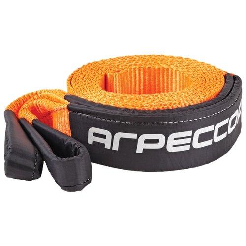Динамический строп Агрессор TRD-1000 9 м (10 т) оранжевый/черный