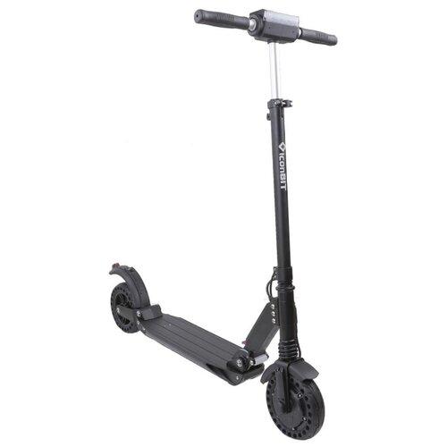 Электросамокат iconBIT Kick Scooter Tracer черный