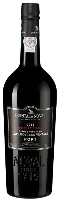 Портвейн Quinta do Noval Late Bottled Vintage, 0.75 л