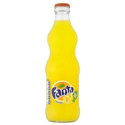 Газированный напиток Fanta, 0.33 л
