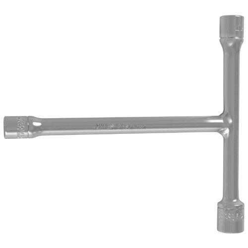 Торцевой ключ T-образный JONNESWAY S41H0812 ключ торцевой l образный topex 22 мм
