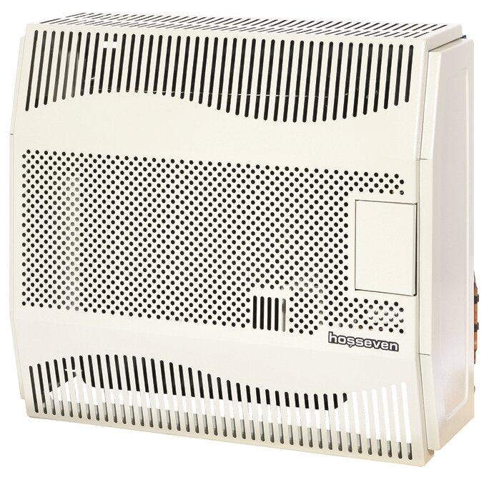 Газовый конвектор Hosseven HDU-5DKV Fan 4.5 кВт