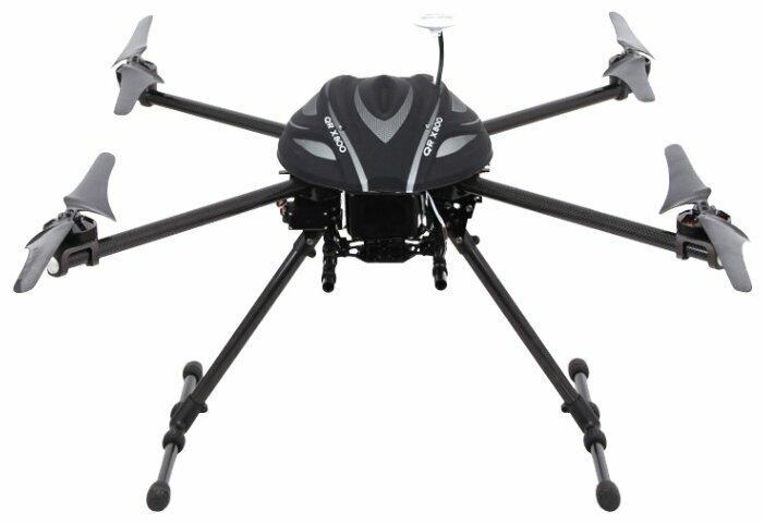 Квадрокоптер Walkera X800 фото 1