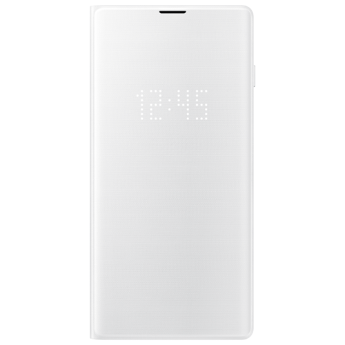 Чехол Samsung EF-NG973 для Samsung Galaxy S10 белый