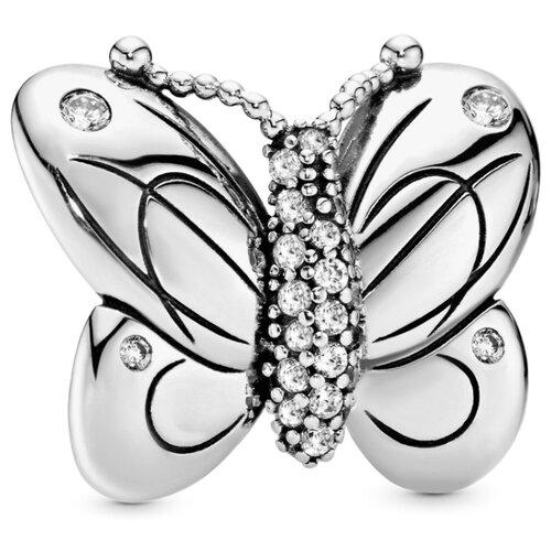 PANDORA Шарм 797880CZ pandora birthstone beads pandora charms sale