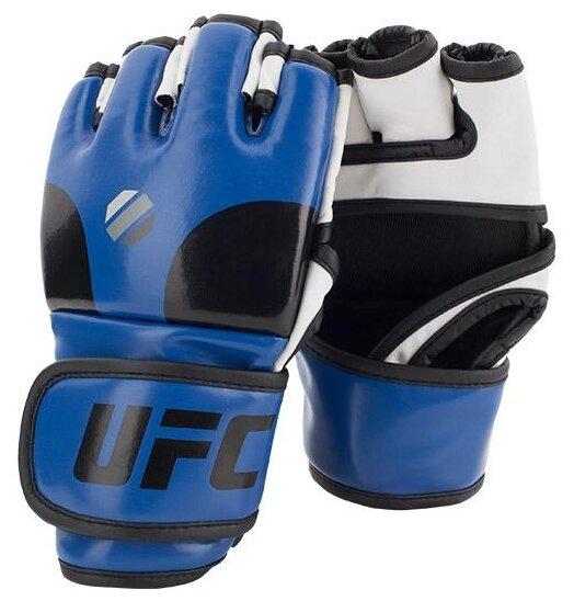 Тренировочные перчатки UFC Open Palm для MMA