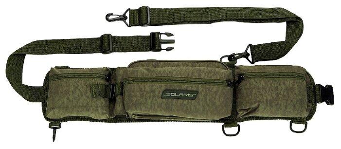 Поясная сумка для охоты, для рыбалки SOLARIS