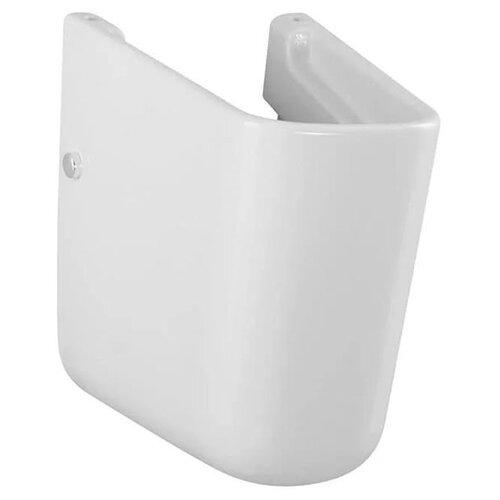 Полупьедестал SANITA LUXE BEST BSTSLSP01 белый писсуар sanita luxe long белый lngslur01