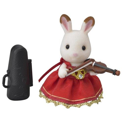Купить Игровой набор Sylvanian Families Концерт со скрипкой 6009, Игровые наборы и фигурки