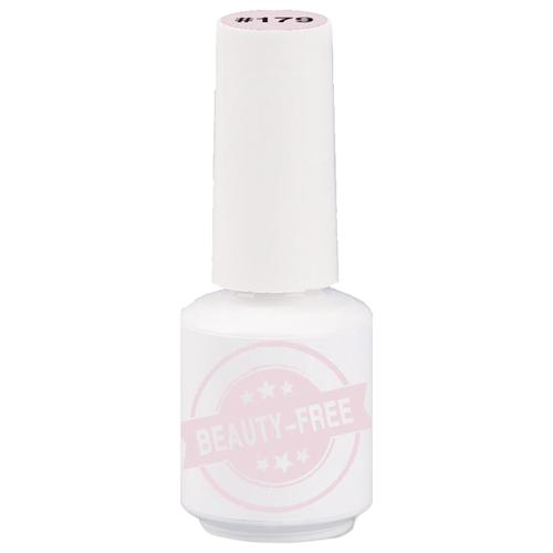 Купить Гель-лак для ногтей Beauty-Free Flourish, 8 мл, бледно-фиолетовый