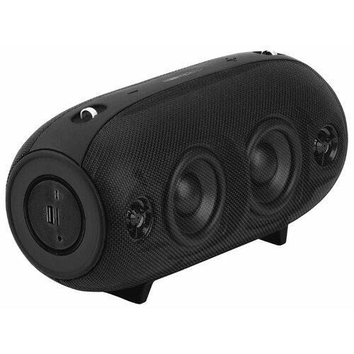 Портативная акустика INTERSTEP SBS-380 black