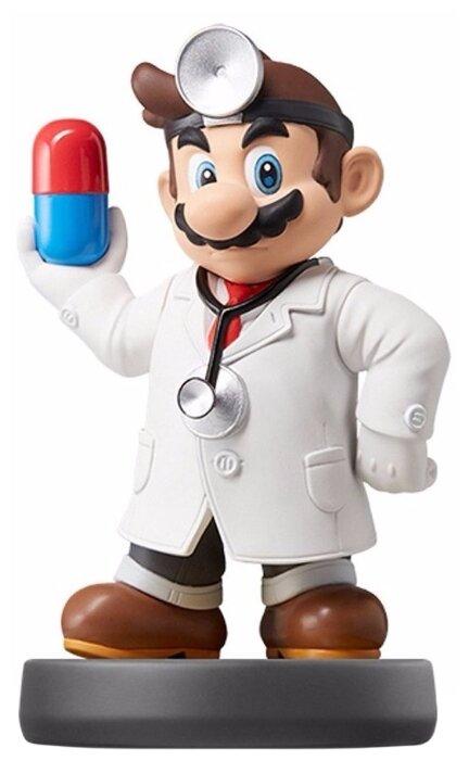 Фигурка Amiibo Super Smash Bros. Collection Доктор Марио