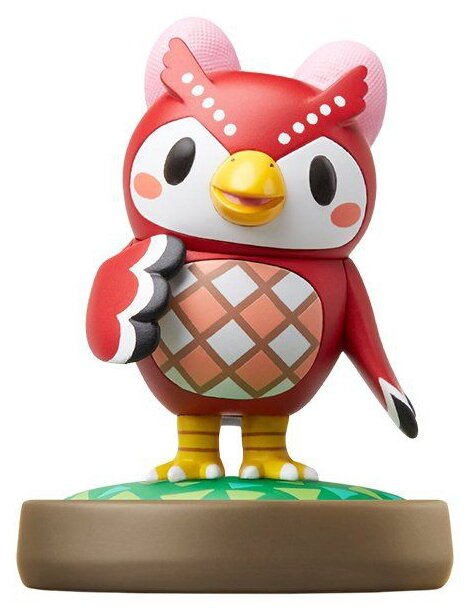 Фигурка Amiibo Animal Crossing Collection Селеста