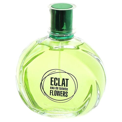 Туалетная вода Festiva Eclat Flowers, 100 мл туалетная вода festiva milady miracle 100 мл
