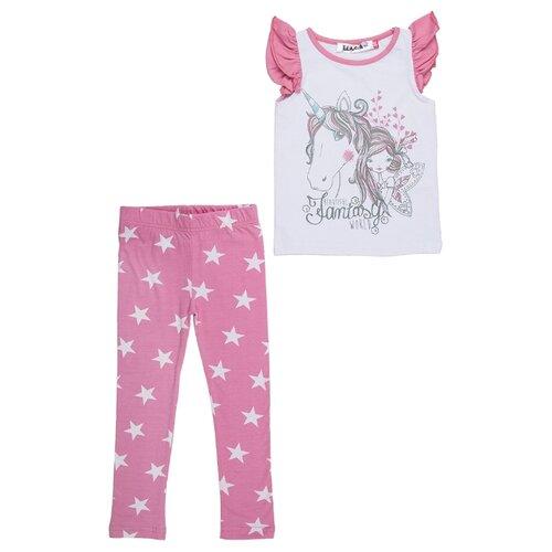 Комплект одежды Elaria розовыйКомплекты и форма<br>