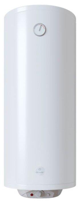 Накопительный электрический водонагреватель De Luxe W120VH10 — купить по выгодной цене на Яндекс.Маркете