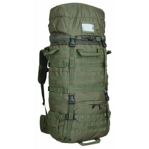 Экспедиционный рюкзак Сплав Raptor 80, green