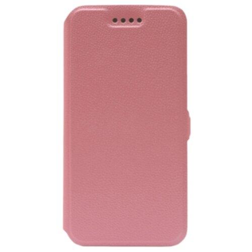 Чехол Gosso UltraSlim Book для Xiaomi Redmi 5A розовыйЧехлы<br>