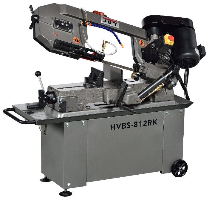 Ленточнопильный станок консольный JET HVBS-812RK (50000301T) 750 Вт