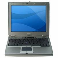 Ноутбук DELL LATITUDE D400