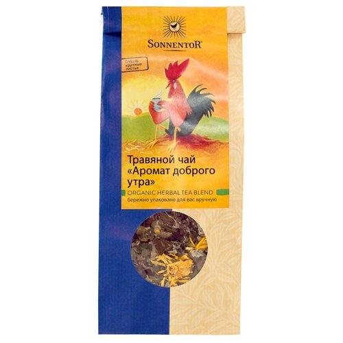 Чай травяной Sonnentor Аромат доброго утра, 50 гЧай<br>
