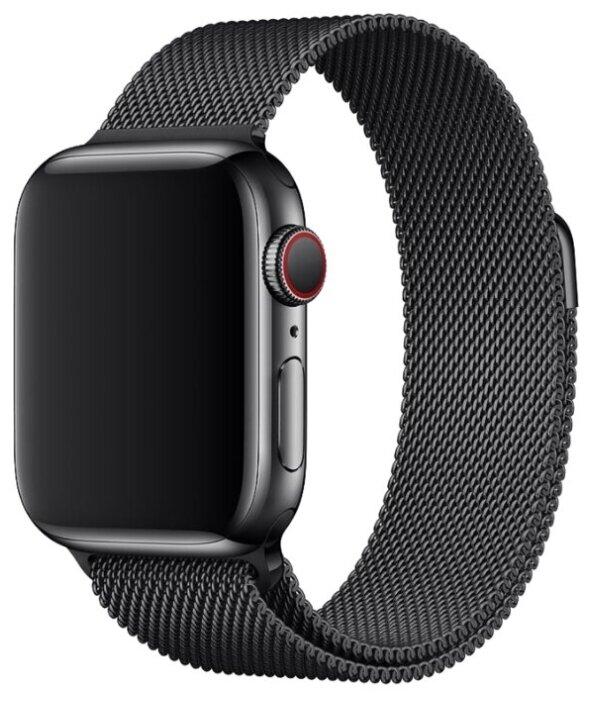 Pastila Ремешок Миланская петля для Apple Watch 38/40 мм