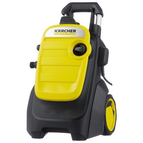 цена на Мойка высокого давления KARCHER K 5 Compact (1.630-750.0) 2.1 кВт
