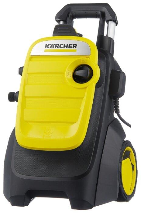 Мойка высокого давления KARCHER K 5 Compact (1.630-750.0) 2.1 кВт